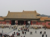 Beijing.Forbidden city